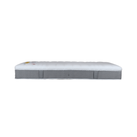 DESTOCKAGE - Matelas Exclusive Pocket Personnal Latex 90x200 cm