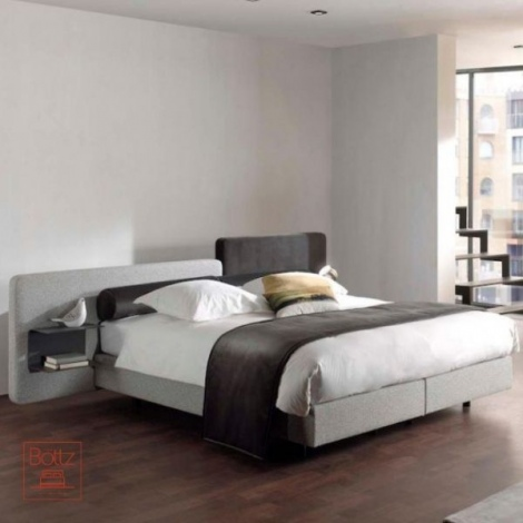 Boxspring Exclusive Mum & Lover