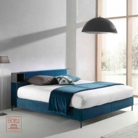 Boxspring Exclusive Java Suspendu