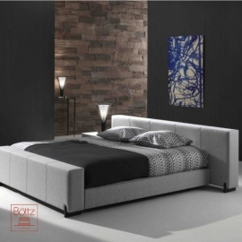 Boxspring Exclusive Lounge Deluxe