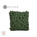 Coussin Pebble - Army Green