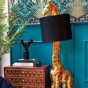 Girafe Floor Lamp