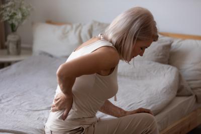 Découvrez comment éviter les maux de dos avec literie-Bottz